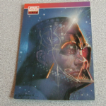 Star Wars Galaxy 1993 Topps #123 Bill Sienkiewicz  Trading card